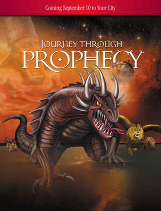 Journey Through Prophecy