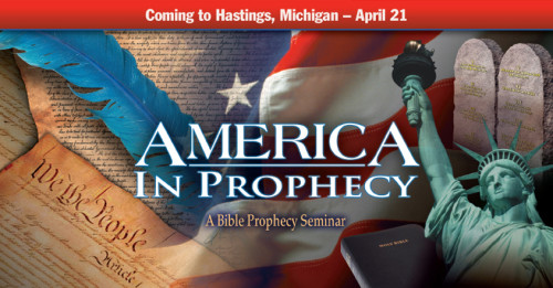 AIP America in Prophecy