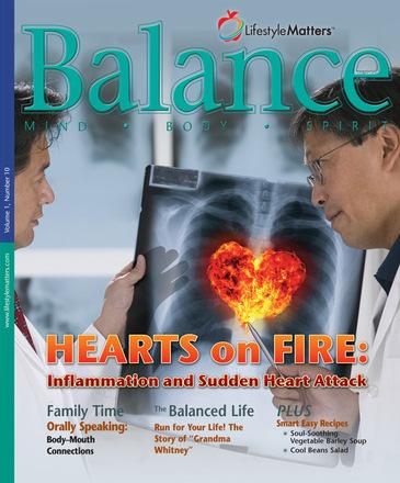 D-2940 Balance Magazine BH