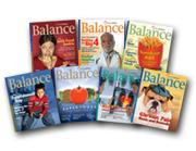 Balance Magazines