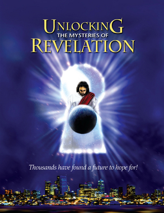 Mysteries Revelation New