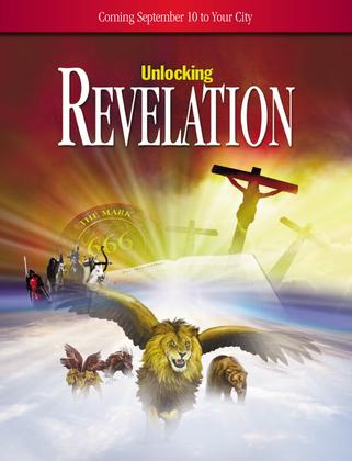 Unlocking Rev Handbill