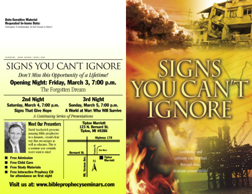44-2538 Handbill