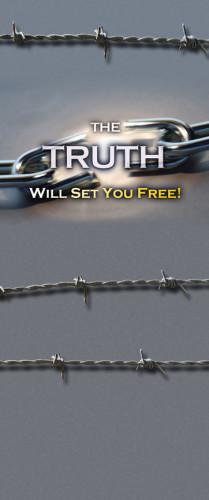 Truth-SetFreeMessenger