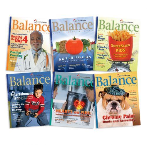 Balance Magazines 807x792