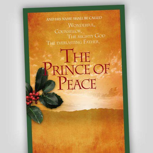 Bulletin PrincePeace