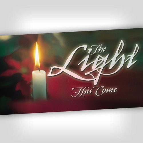 Light 4x8 Banner
