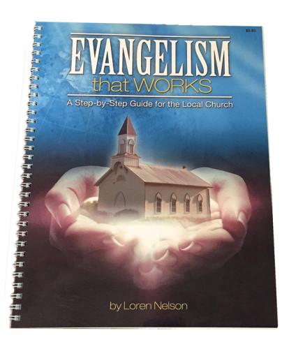 EvangelismBook