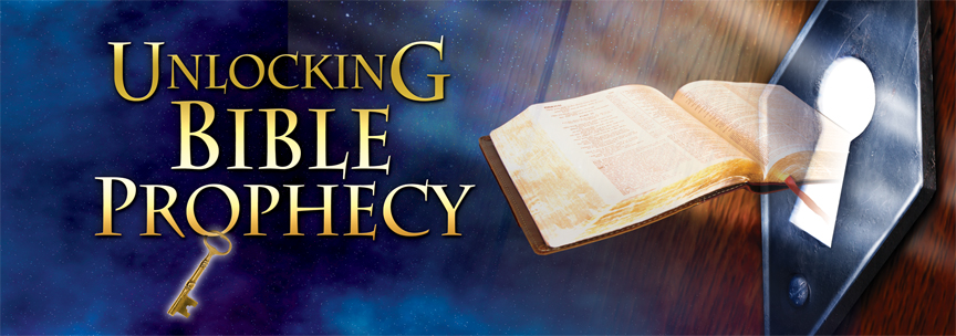 Unlocking Bible Prophecy 2 X6 Banner Hopesource