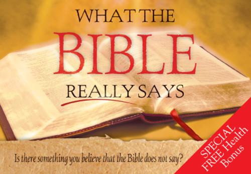 """TWW SW """"Bible Study"""" 5/11/07"""
