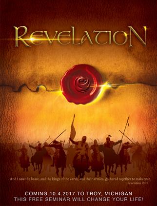 Revelation Handbill